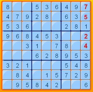 sudoku Aplicación Sudoku Mobile
