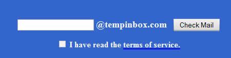 correo temporal Cuentas de correo temporales con TempInbox