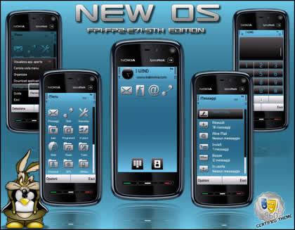 descargar temas nokia NewOssito Temas nokia N97, +10 excelentes temas