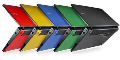 laptop dell latitude 2100 para ninos Dell Latitude 2100, una laptop para niños
