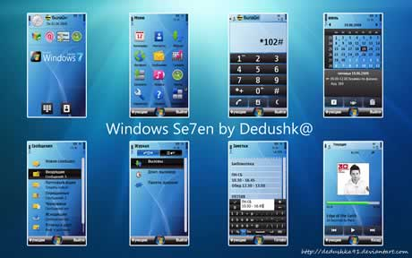 temas para nokia n97 windows 7 Temas nokia N97, +10 excelentes temas