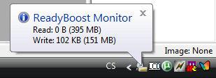 readyboost monitor Monitorea el ReadyBoost de Windows