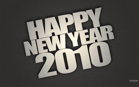 fondos ano nuevo Fondos de año nuevo 2010