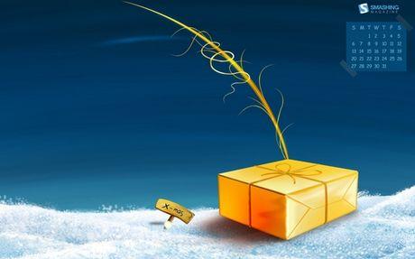 fondos de navidad x mas Calendario diciembre, 45 fondos de navidad