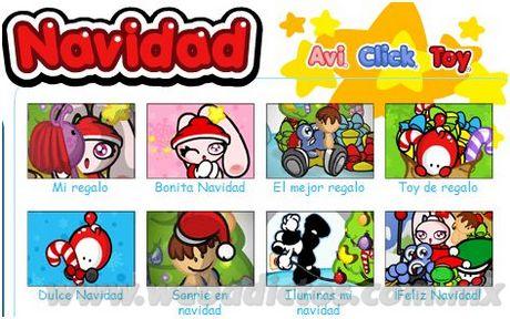 postales electronicas navidad Postales de navidad, varios sitios