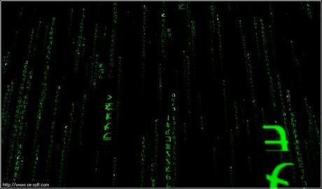 protector pantalla matrix Protectores de pantalla gratis, SE ScreenSavers