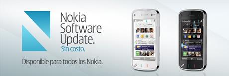 actualizar software nokia Actualizar software nokia con Nokia Software updater