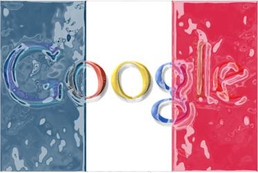 google francia ley hadopi Google Francia pide que cada quien arregle sus problemas