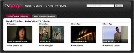 tv online ingles Television online en ingles en TVGorge