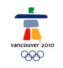 vancouver 2010 logo Vancouver 2010, calendario y medallero olimpico