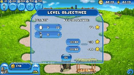 juegos nokia gratis Juegos para celular, Farm Frenzy