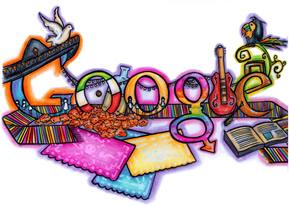 Ana Karen DF Doodle 4 Google 2010 unidos por el bicentenario