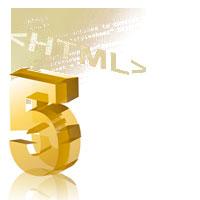 html5 logo Demostraciones y ejemplos de HTML5