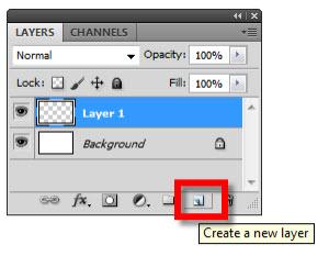 photoshop efectos Texto efecto rocoso en Photoshop