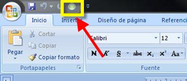 seguridad documentos Proteger archivos de Office 2007 con contraseña