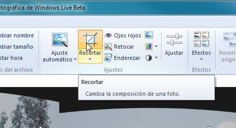 Crear panoramica Galeria fotos de Windows 8 Hacer fotos panorámicas con la galería de Windows Live