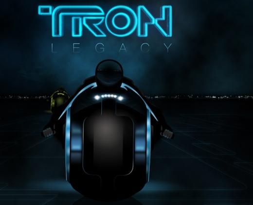 tron4 Wallpapers de Tron Legacy