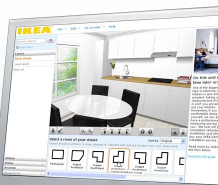 Ikea home planner Diseña tu hogar con IKEA Home Planner