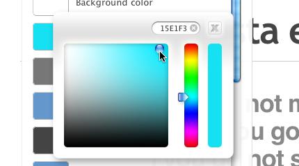 Personalizar apariencia tema tumblr 4 Personalizar la apariencia de tu blog Tumblr