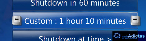 ajustar tiempo de sleep timer media center Agregar un Sleep Timer a Windows Media Center