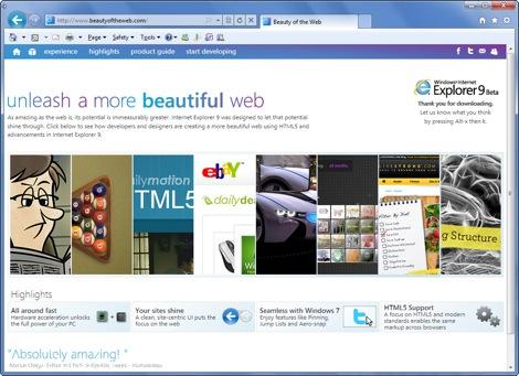 19 09 2010 08 54 26 a.m. Como cambiar el motor de búsqueda de Internet Explorer 9