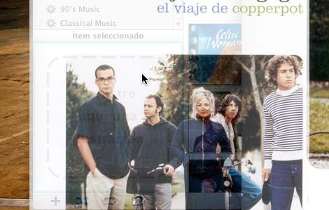 Agregar portada album iTunes manual rapido 6 Agrega ilustraciones de álbumes manualmente rápido en iTunes
