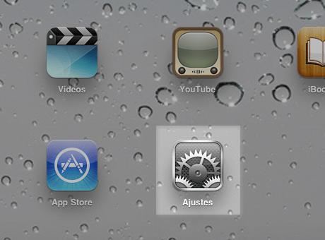 Direccion MAC de iPhone iPad iPod Touch 1 Obtén la dirección MAC de tu iPad, iPhone o iPod Touch