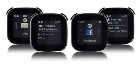 LiveView Sony Ericsson 10 Sony Ericsson LiveView