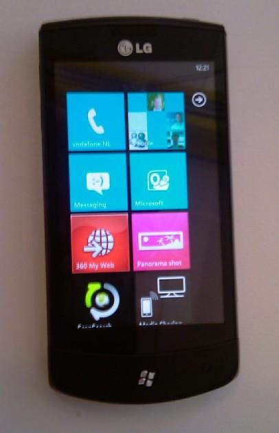Compra Windows Phone 7 y llevate gratis un Xbox 360