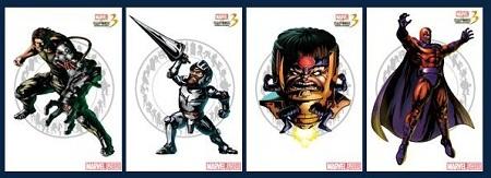 Mas personajes nuevos Marvel vs Capcom 3 3 Más personajes nuevos Marvel vs Capcom 3 [Actualizado]