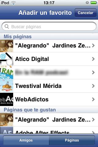 facebook iphone elegir pagina Como manejar páginas en Facebook desde tu iPhone