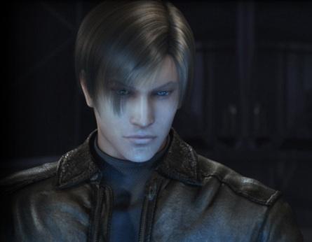 Resident evil Damnation Teaser trailer de Resident Evil: Damnation