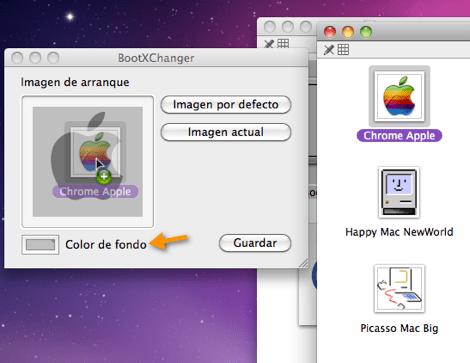 2011 01 24 17 59 33 Cambia el logotipo de arranque de Mac OS X