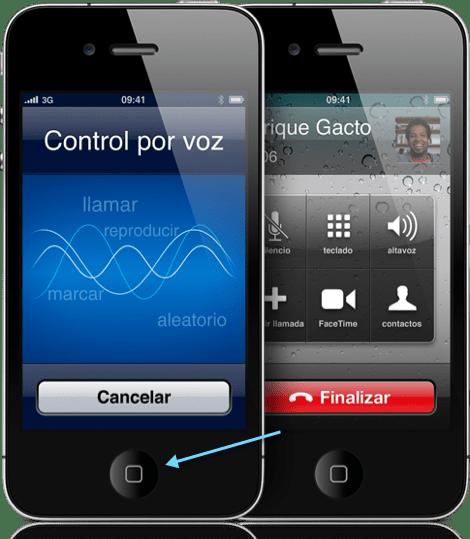 voicecontrol calling 20100607 Como utilizar el control de voz en el iPhone/iPod Touch