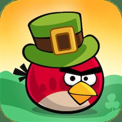 Angry Birds Seasons Angry Birds Seasons ahora de suerte en el Día de San Patricio