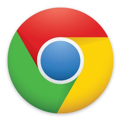 Chrome New Logo beta 11 Google Chrome 11 beta incorpora reconocimiento de voz