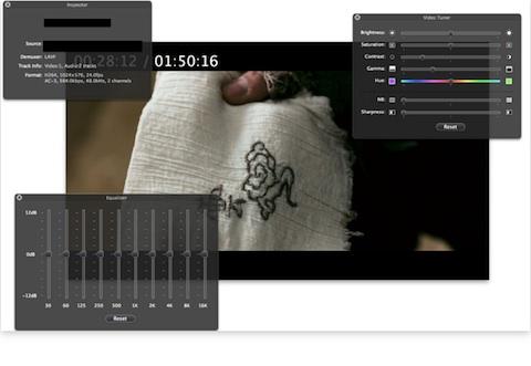 MplayerX MPlayerX, el poderoso reproductor de video para Mac llega a la Mac Store