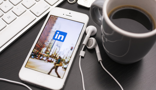 LinkedIn for WordPress