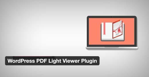 PDF Lite Viewer