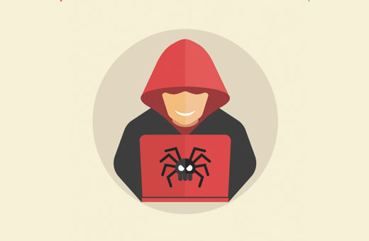 Website security and malware removal