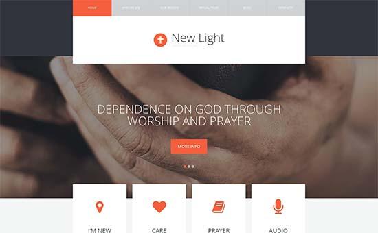 Enlightenment Faith