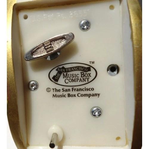 Medium Crop Of San Francisco Music Box Company