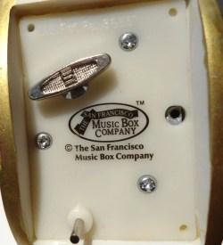 Christmas San Francisco Music Box Click To Expand Hearts Roses Rocking San Francisco Music Box Tune San Francisco Music Box Company Locations San Francisco Music Box Company Retired