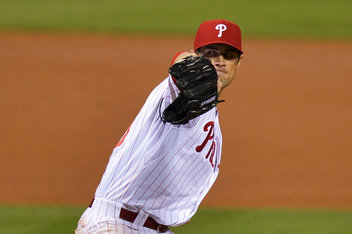 Cole Hamels and the Hall of Fame