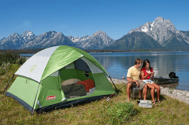 Save Over 40  Today on Coleman Camping Gear Save Over 30  Today on Coleman Camping Gear