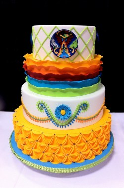 Small Of Mexican Wedding Cakes