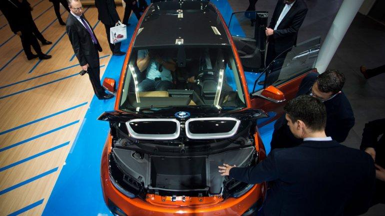 A pesar de la tecnología eléctrica, los clásicos motores de combustióninterna, diésel y gasolina, continuarán dominando el mercado