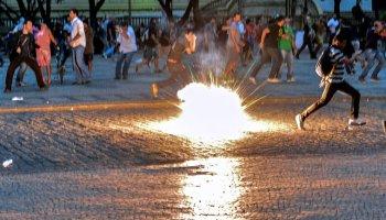 Brasil: nuevas manifestaciones terminan en violencia