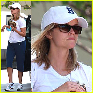 Reese Witherspoon Photos  News and Videos   Just Jared   Page 277 Reese Witherspoon is a Queen B