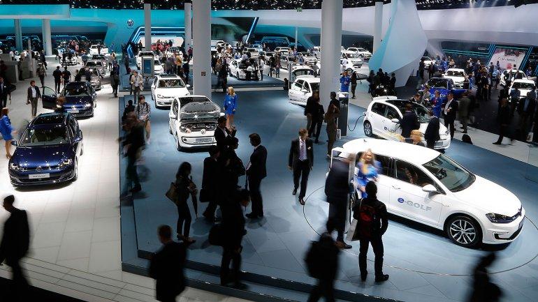 La exposición mostrará que la movilidad eléctricaya no es una visión, porque los e-coches ya están en las calles.